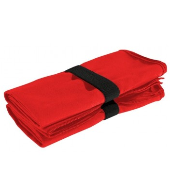 Quick-drying microfiber towel