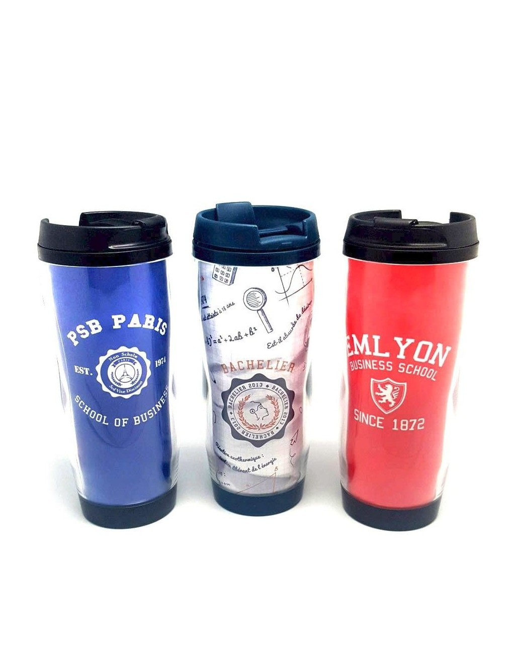 Personalized thermos