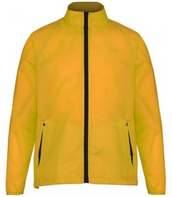 Contrast Light Jacket