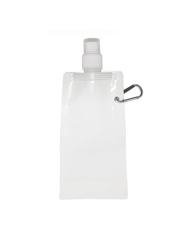 Water bottle foldable