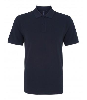Classic short sleeve polo