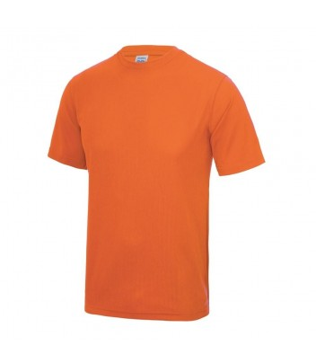 Short sleeve sports t-shirt