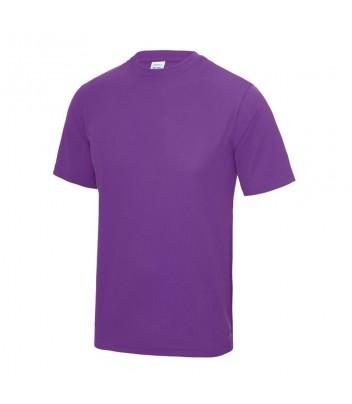 Sports T-shirt short sleeves