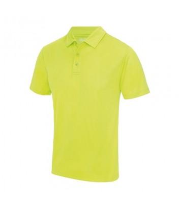 Polo shirt for sport