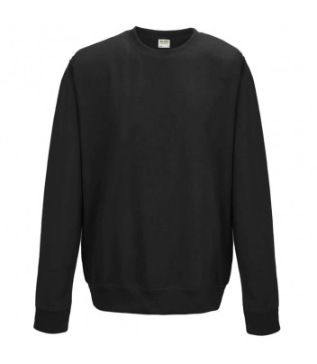 Classic round neck sweater