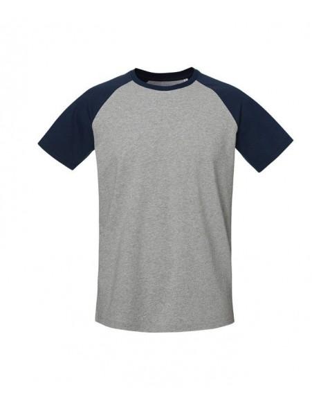 Baseball Short Sleeve
