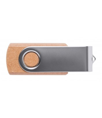 Clé USB eco-friendly