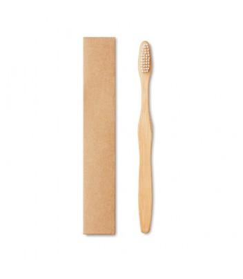 Tooth brush bamboo