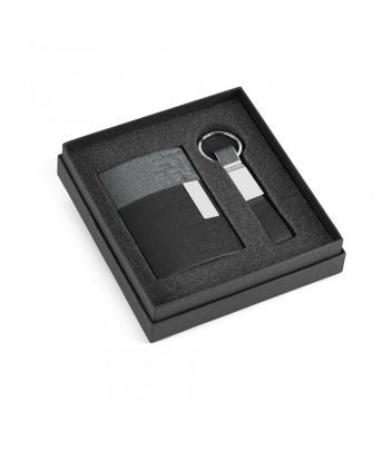Porte-cartes et porte-clés