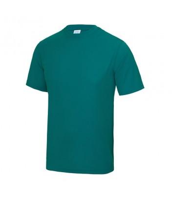 T-shirt de sport manches courtes