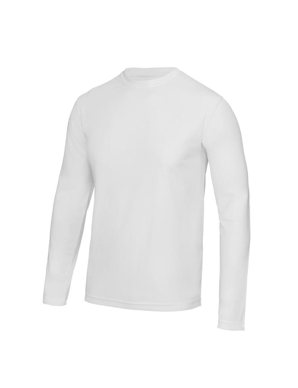T-shirt de sport manches longues