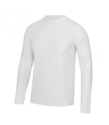 Long sleeve sports t-shirt