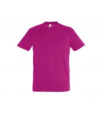 T-shirt classique manches courtes