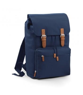 Large bag-to-back contrasting