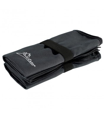 Quick-drying microfiber towel