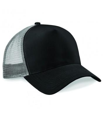 Trucker Snapback Cap