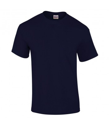 Classic T-shirt thick short sleeve