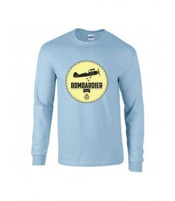 T-shirts long sleeve
