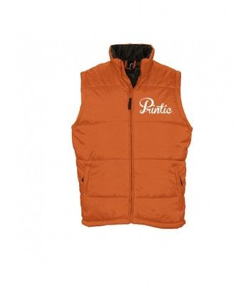 Bodywarmer custom